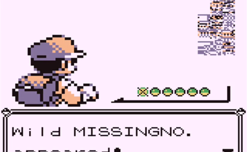 03 wild missingno appeared
