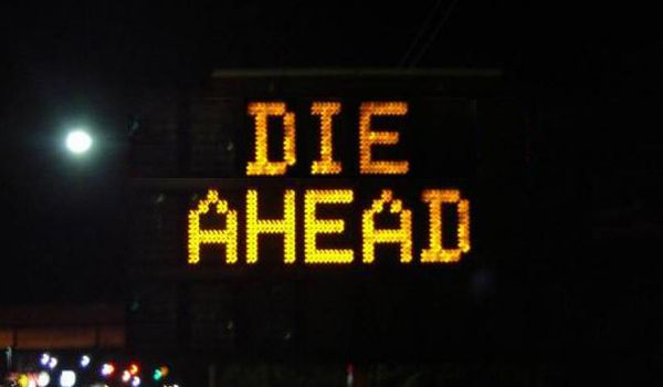 sign-die-ahead